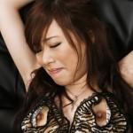 Keito Miyazawa – a lover of sex toys
