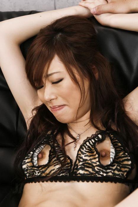 AV69 Keito Miyazawa - cries sex enjoy