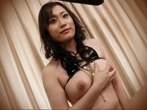 Hitomi Aizawa - star of the Japanese adult video