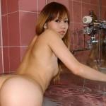 Naked Asian babes - Asian Paradise XXX