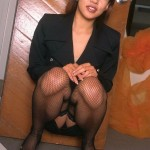 Cute Japanese office girl stripping and banged - Asian Porn Pictures JavHQ.com
